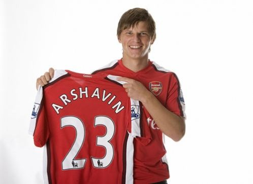 Welcome to Arsenal